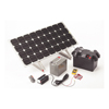 Solar Panel Kits - Money Saving and Flexible Green Power That Really Works
