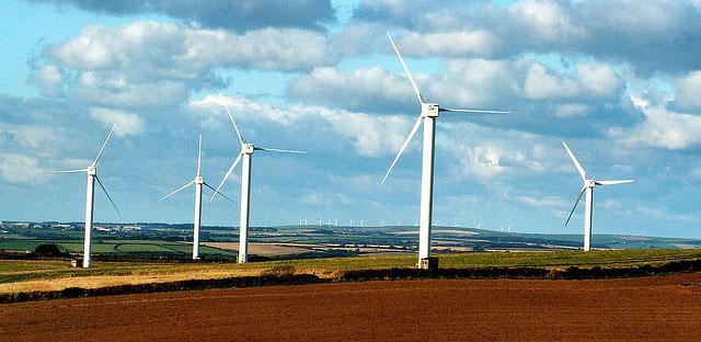 Wind Farm Myths