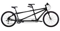 Cannondale Mountain 2010 Tandem Bike