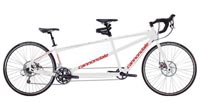 Cannondale Road 2010 Tandem Bike