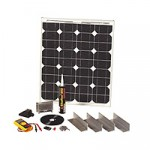 Caravan Solar Panels Avaiable at Great Prices on ebay