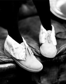 Clarks Original Womens Desert Boot