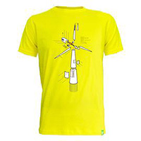 Ecotopia Organic Cotton T-Shirts