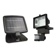 Evo36 Solar Security Light