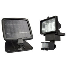 Evo56 Solar Security Light