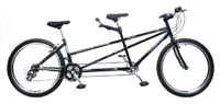 Kingston Silverdale 21 Speed 26 inch Tandem Mountain Bike