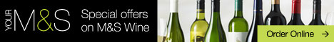 Marks and Spencer Wine Deals