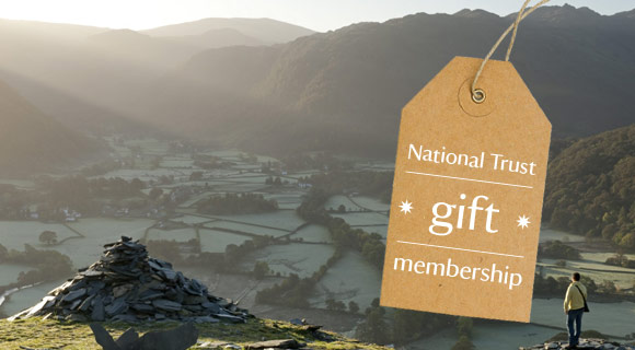 National Trust Gift Membership