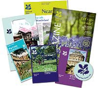 National Trust Magazine
