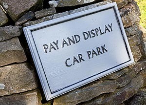 National Trust Membership Offers Free Parking