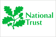 National Trust Membership with FREE binoculars