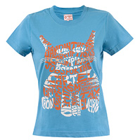 Nigels Eco Store Organic Cotton T-Shirts