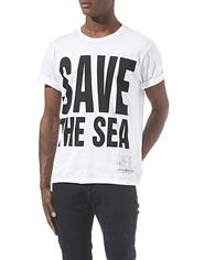 Project Ocean Organic Cotton T-Shirts