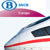 SNCB B-Europe Trains to Germany, Netherlands & Belgium