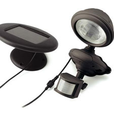 Solar Mate Secure 1 Lighting Kit
