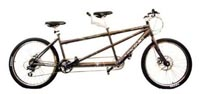 Viking Saratoga 24 Speed Tandem 19 & 17 inch Bike