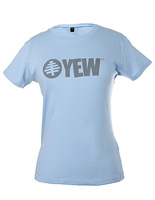 Yew Organic Cotton T-Shirts