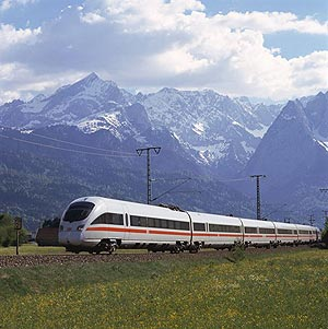 InterRail Advice Europe Train Tips