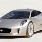 Goodwood Festival of Speed goes green