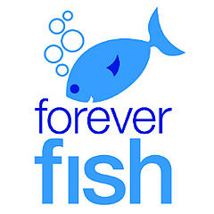 Marks and Spencer Forever Fish