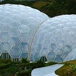 Cornwall's Eden Project celebrates a green 10th anniversary