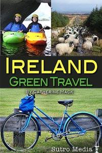 Ireland Green Travel App