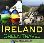 Ireland Green Travel App - The Emerald Isle Goes Greener