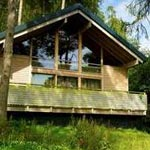 Green, relaxing getaways at Forest Holidays, Keldy