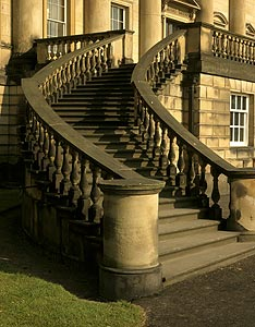 Nostell Priory West Yorkshire National Trust