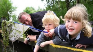 RSPB Kids Membership & Days Out