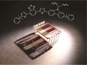 Solar Cells Cling Film