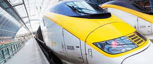The Eurostar has been around for just over two decades, and in that time they've doubled the number of people who visit Brussels and Paris from Britain every year! Eurostar voucher codes will ensure that you save on the journey of a lifetime!