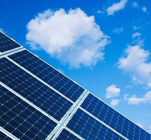 Solar PV Renewable Energy