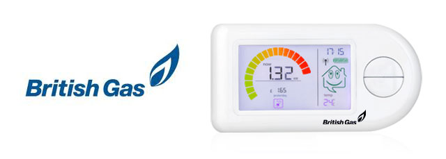 British Gas Smart Meters