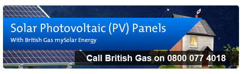 British Gas Solar Panels