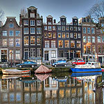 London to Amsterdam by train – so quick, affordable, hassle-free and green
