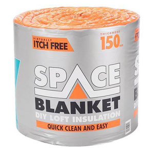 Wickes Space Blanket Loft Insulation