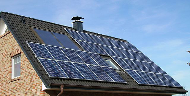 Solar Power PV House Prices