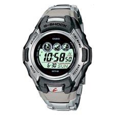 Casio MTG-930DU-8VER Solar Powered Mens Watch