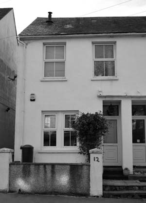 Cavity Wall Insulation Victorian House
