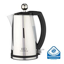 Eco 2 Kettle Chrome LD201A