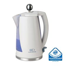 Eco 2 Kettle White Standard LD201A