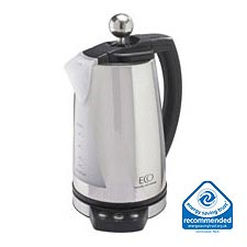 Eco 3 Kettle Chrome Electronic LD303A