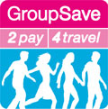How to Get Group Train Tickets That Save You Money