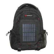 Infinit Solar Charging Backpack