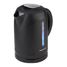 Morphy Richards Black Intelliboil Jug Kettle 43870