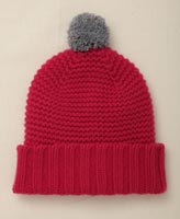 Nanna Knit Hat from Seasalt