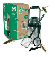 National Trust Pond Dipping Kit from Ethical Superstore