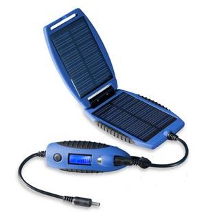 Solar Power Charger Power Traveller Explorer