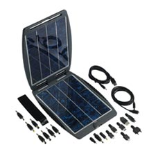 PowerTraveller Solar Gorilla Charging Device